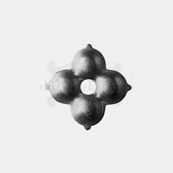 50.023 Квітка 45x1.5
