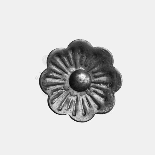 50.004 Квітка 62×4